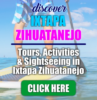 Tours, Activities & Sightseeing in Ixtapa Zihuatanejo Mexico: Tours in Ixtapa | Tours in Zihuatanejo | Activities in Ixtapa | Activities in Zihuatanejo | Excursions in Ixtapa | Excursions in Zihuatanejo | Things to do in Ixtapa | Things to do in Zihuatanejo | Snorkeling Tour in Ixtapa | Snorkeling Tour in Zihuatanejo | Archaeological Tour Xihuacan | SUP Stand Up Paddle Ixtapa | SUP Stand Up Paddle Zihuatanejo | Surf Adventure in Ixtapa | Surf Adventure in Zihuatanejo | Surf Adventure in Troncones | Private Transportation in Ixtapa | Private Transportation in Zihuatanejo | Shuttle Transportation in Zihuatanejo | Taxi Cab in Ixtapa Zihuatanejo | Turtle Release in Ixtapa | Turtle Release in Zihuatanejo | ATV Riding in Ixtapa | ATV Riding in Zihuatanejo | ATV Riding in Troncones | Sportfishing in Ixtapa | Sportfishing in Zihuatanejo | Las Gatas Bay | Las Gatas Tour